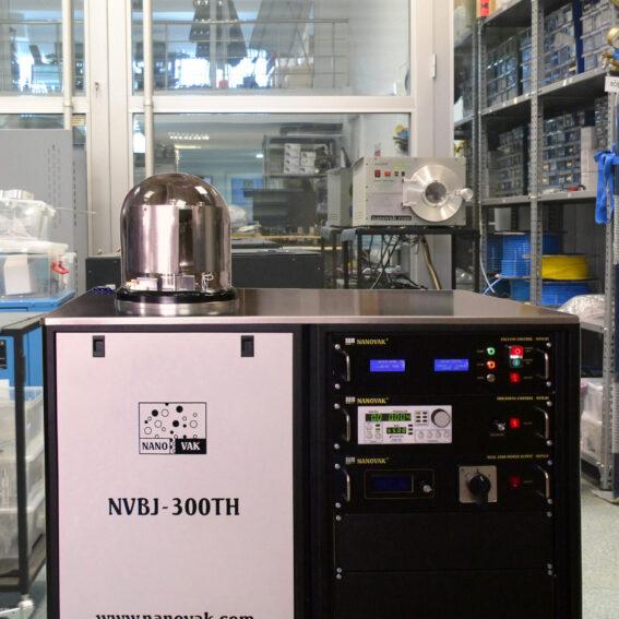 Bell-Jar Tipi Isıl (Thermal) Sistemler